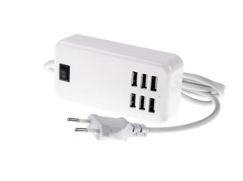best product kit usb charger dc input 6 24 volt output 5 volt 3 er 6 port multi usb highq fast charger for g best 8820