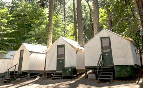 Best Yosemite National Park Hotels Lodges James Kaiser