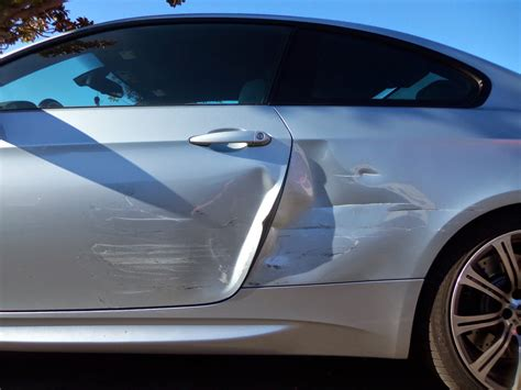 Auto Bodycollision Repaircar Paint In Fremonthayward