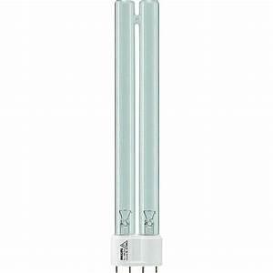 Lampe Uv Bassin : lampe uv bassin pls 36 watts philips expert bassin ~ Nature-et-papiers.com Idées de Décoration