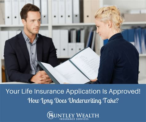 The obamacare health insurance reform bill does not generally provide insurance itself, but requires people to have private. Your Life Insurance Application is Approved (How Long Does Underwriting Take?)!