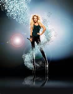 Carrie Underwood Blown Away