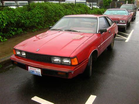 1982 Datsun 200sx by Parked Cars 1982 Datsun 200sx Hatchback