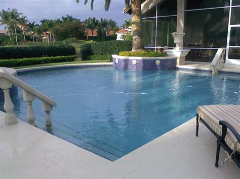 residential commercial pool maintenance horizon pool
