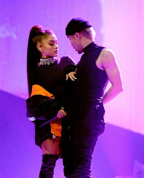 Ariana Grande Tour Dangerous Woman