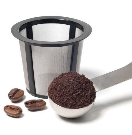 A wide variety of coffee filter single cup options are available to you, such as drinkware type, material, and feature. My K-Cup® Reusable Filter for Keurig® Brewers   Walmart Canada