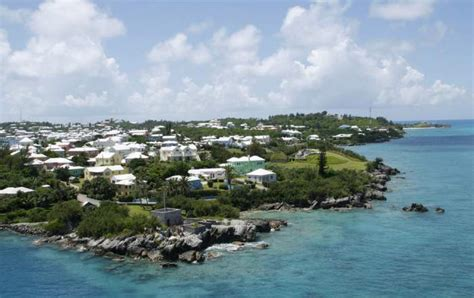 bermuda attractions  points  interest