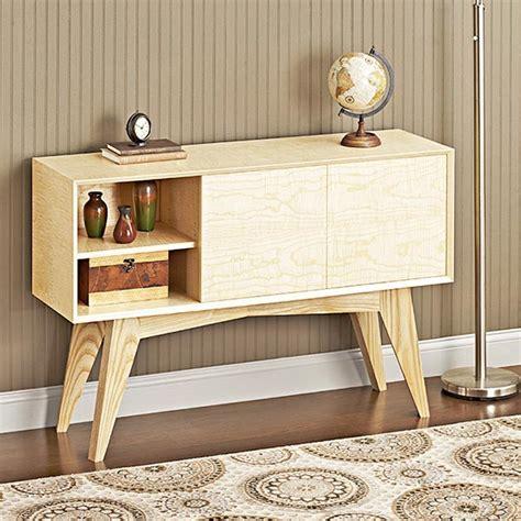 wood modern furniture downloadable plan super bundle