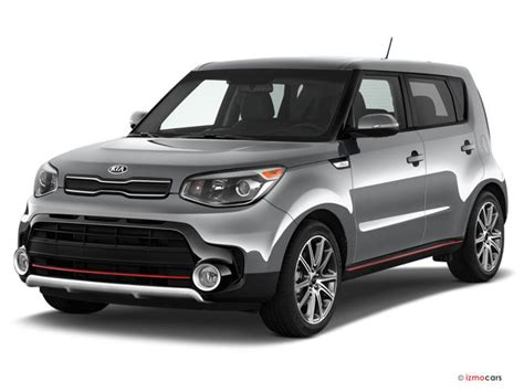 Pictures Of A Kia Soul by 2018 Kia Soul Prices Reviews And Pictures U S News