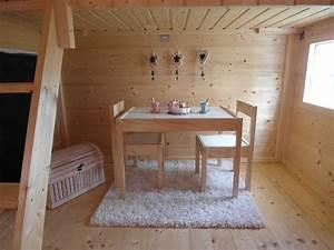 Gartenhaus 2 Etagen : kinderspielhaus im garten tipps zur einrichtung dekoration ~ Frokenaadalensverden.com Haus und Dekorationen