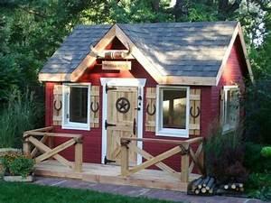 les 25 meilleures idees de la categorie cabane pour With superb decoration d un petit jardin 0 cabane de jardin pour enfant jeux en plein air