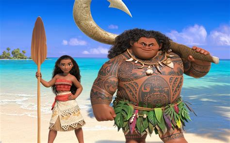 moana   wallpapers hd wallpapers id