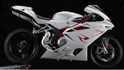 Mv Agusta F4rr F4z Motorcycle Animated Teaser