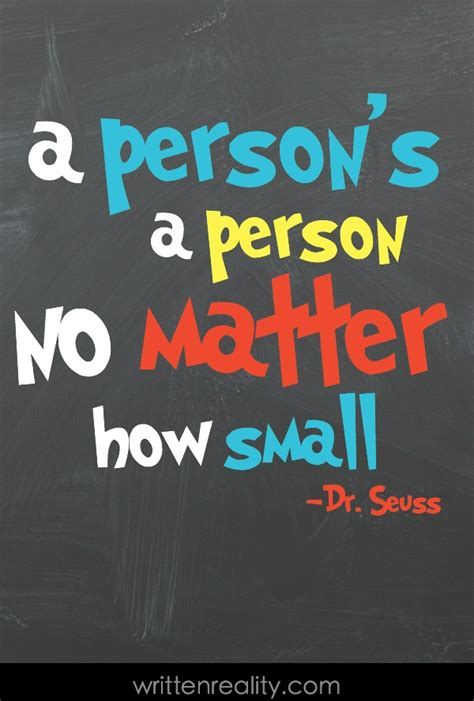 dr seuss quotes  kids written reality