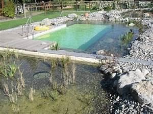 Schwimmteich Im Garten : schwimmteiche biopool ~ Sanjose-hotels-ca.com Haus und Dekorationen