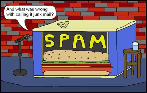 spam puns