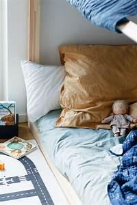 Bett Für Kleinkind : die besten 25 babybett selber bauen ideen auf pinterest selber bauen kinderbett kinderbett ~ Orissabook.com Haus und Dekorationen