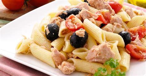recette salade de pates mozzarella recettes de salade de pates faciles rapides minceur pas cher sur cuisineaz