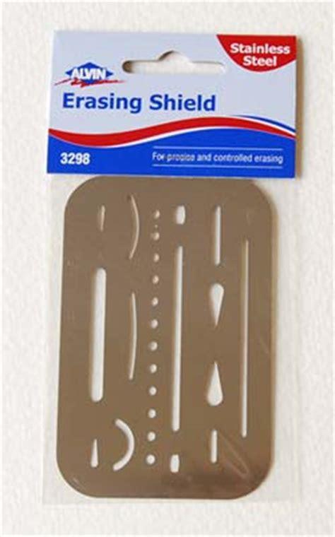 dip  nibs blendng tools  accessories erasing shield
