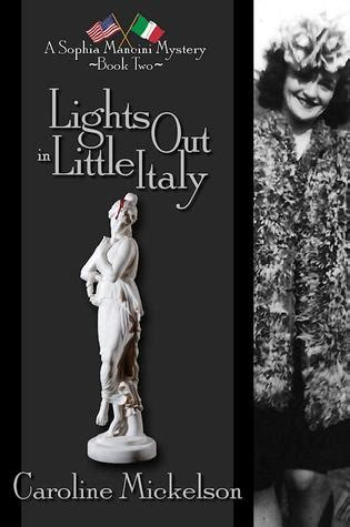 lights out book lights out in italy by caroline mickelson reviews