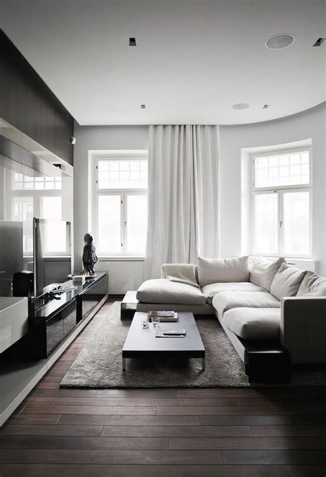 timeless minimalist living room design ideas dark