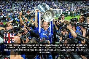 John terry has finally spoken up about *that* full-kit ...