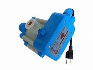 Detector Electronico De Agua Sensor Control