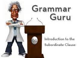 Grammar Guru - Massive Open Online English Course