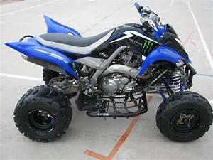Quad Yamaha Raptor : yamaha raptor atv quad offroad motorbike bike dirtbike gs ~ Jslefanu.com Haus und Dekorationen