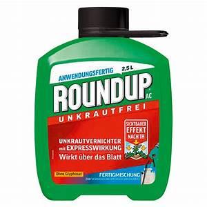 Roundup Speed Unkrautfrei : roundup unkrautvernichter acangebot bei bauhaus kw ~ Michelbontemps.com Haus und Dekorationen