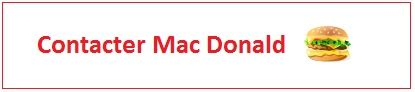 siege social macdonald contacter macdonald 39 s téléphone email adresse