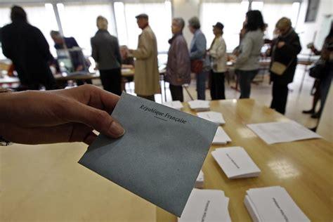 scrutateur bureau de vote fermeture bureaux de vote