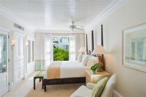 bedroom suites  turks  caicos  palms