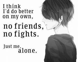 9 best speech b... Anime Boy Quotes