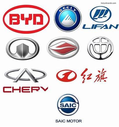 Chinese Brands Logos Companies Manufacturers Manufacturer China