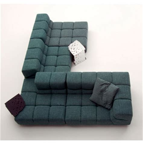 tufty time sofa knock urquiola tufty time collection
