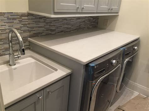 cleaning laminate countertops white kitchen reveal home