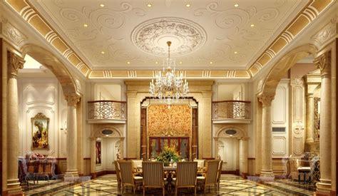 3d luxury interiors 3d house