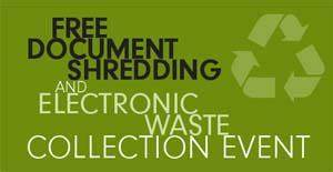 west hollywood electronic waste collection document With document shredding santa monica