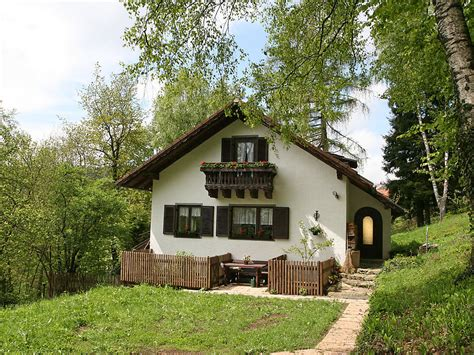Ferienhaus Glasschröder, Bayerischer Wald (niederbayern