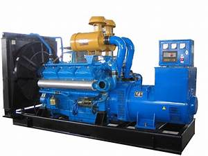 Diesel Generators, China diesel generators, gas generators ...