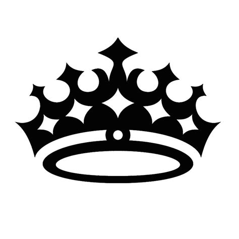 popular crown sticker decal buy cheap crown sticker decal lots from china