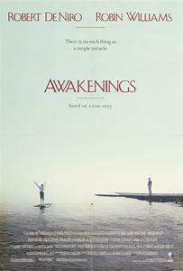 Awakenings 1990 Original Movie Poster Biography Drama | eBay