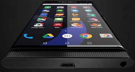 blackberry android blackberry venice here s a look at blackberry s android