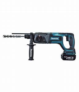 Buy Makita Cordless Hammer Drill (BHR241RFE) Online at Low ...