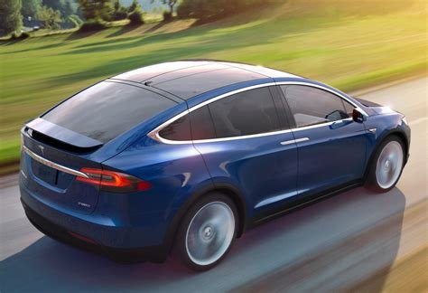 Model Prices by 2016 Tesla Model X Priced From 163 71 900 In The Uk P90d