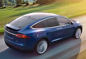 Tesla Model 3 Price : 2016 tesla model x priced from 71 900 in the uk p90d costs 99 800 autoevolution ~ Maxctalentgroup.com Avis de Voitures
