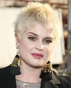 Kelly Osbourne Short Haircut: Boyish Haircuts - PoPular ...