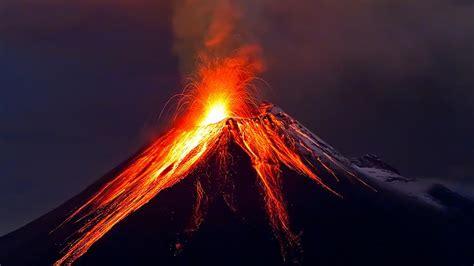 Kas notiktu, ja visi zemes vulkāni izvirstu vienlaicīgi ...