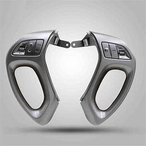 Authentic High Quality For Hyundai Ix35 Steering Wheel